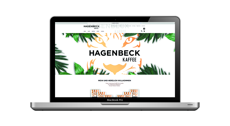 Hagenbeck_Kaffe_Homepage
