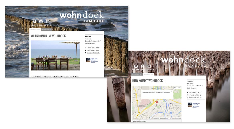 WDK Website