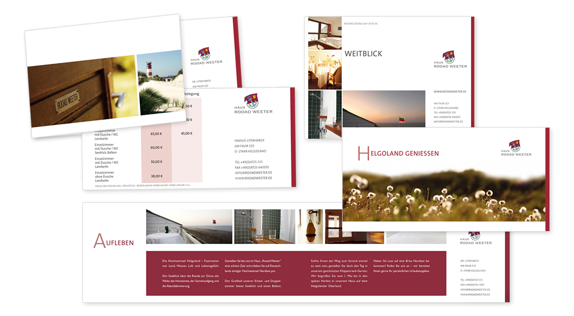 RW Corporate Design