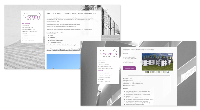 COR Website