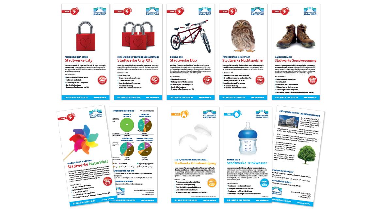 STW Produkte