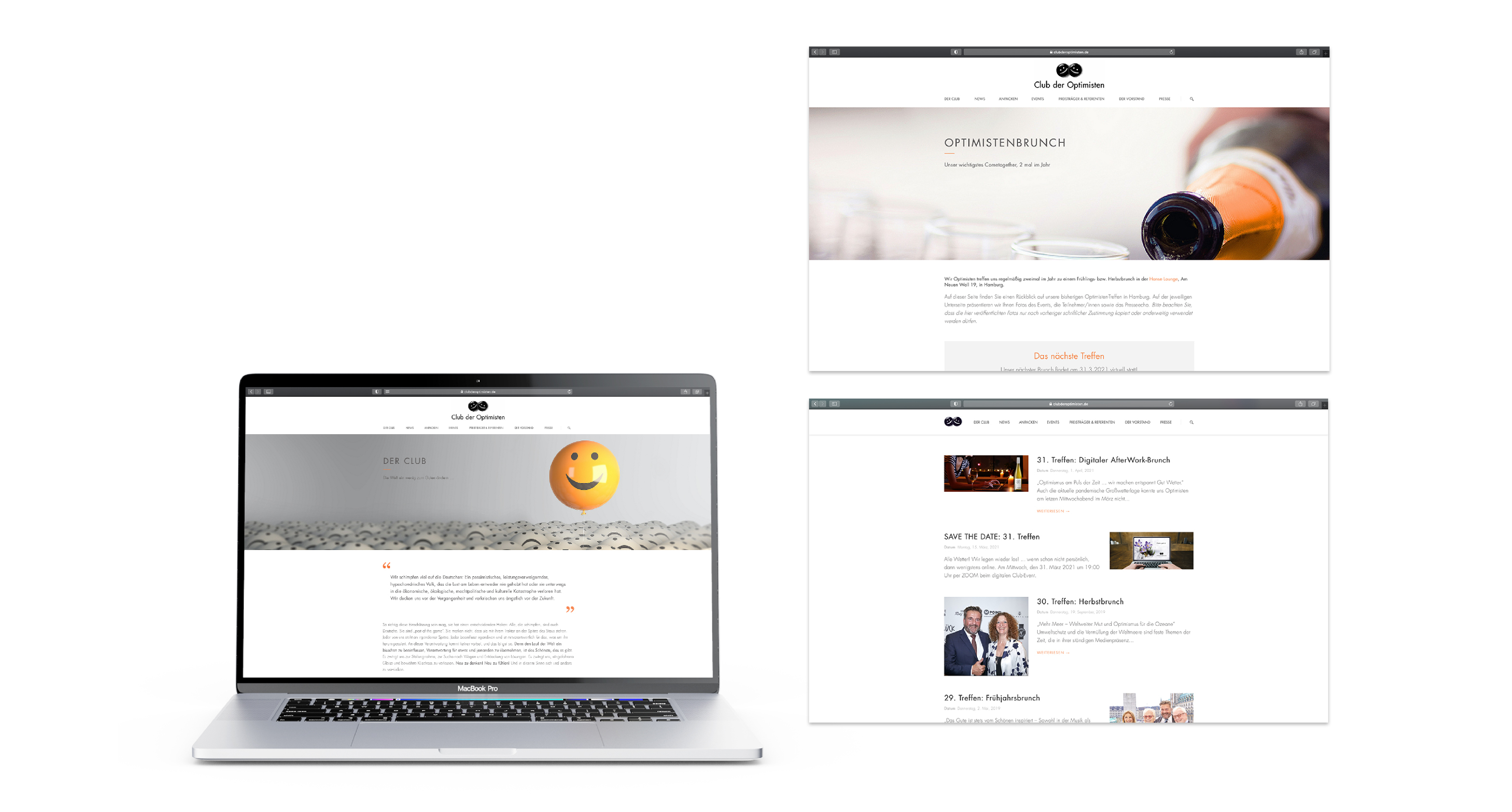 CDO_Webseite_MacBook