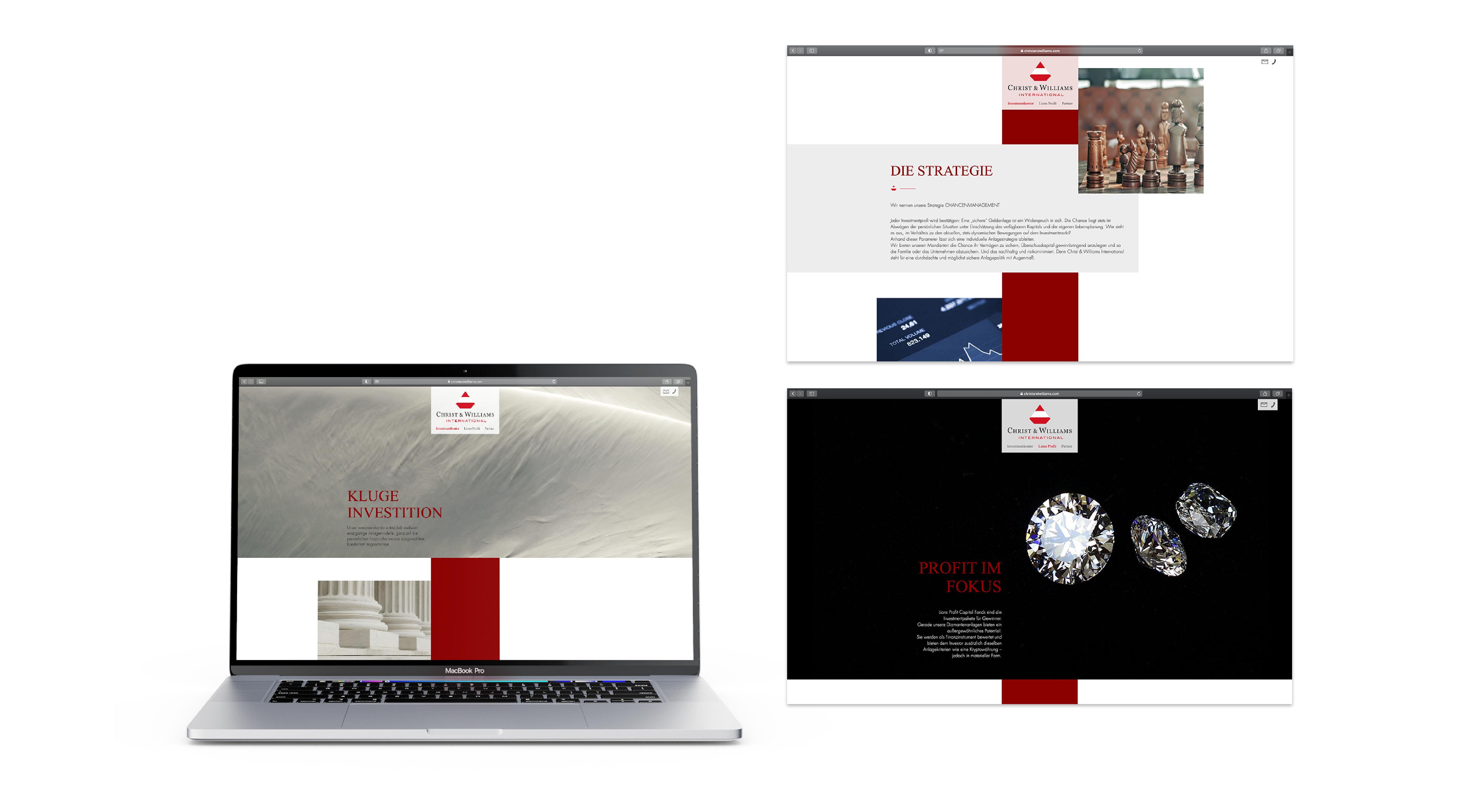C&W_Webseite_MacBook
