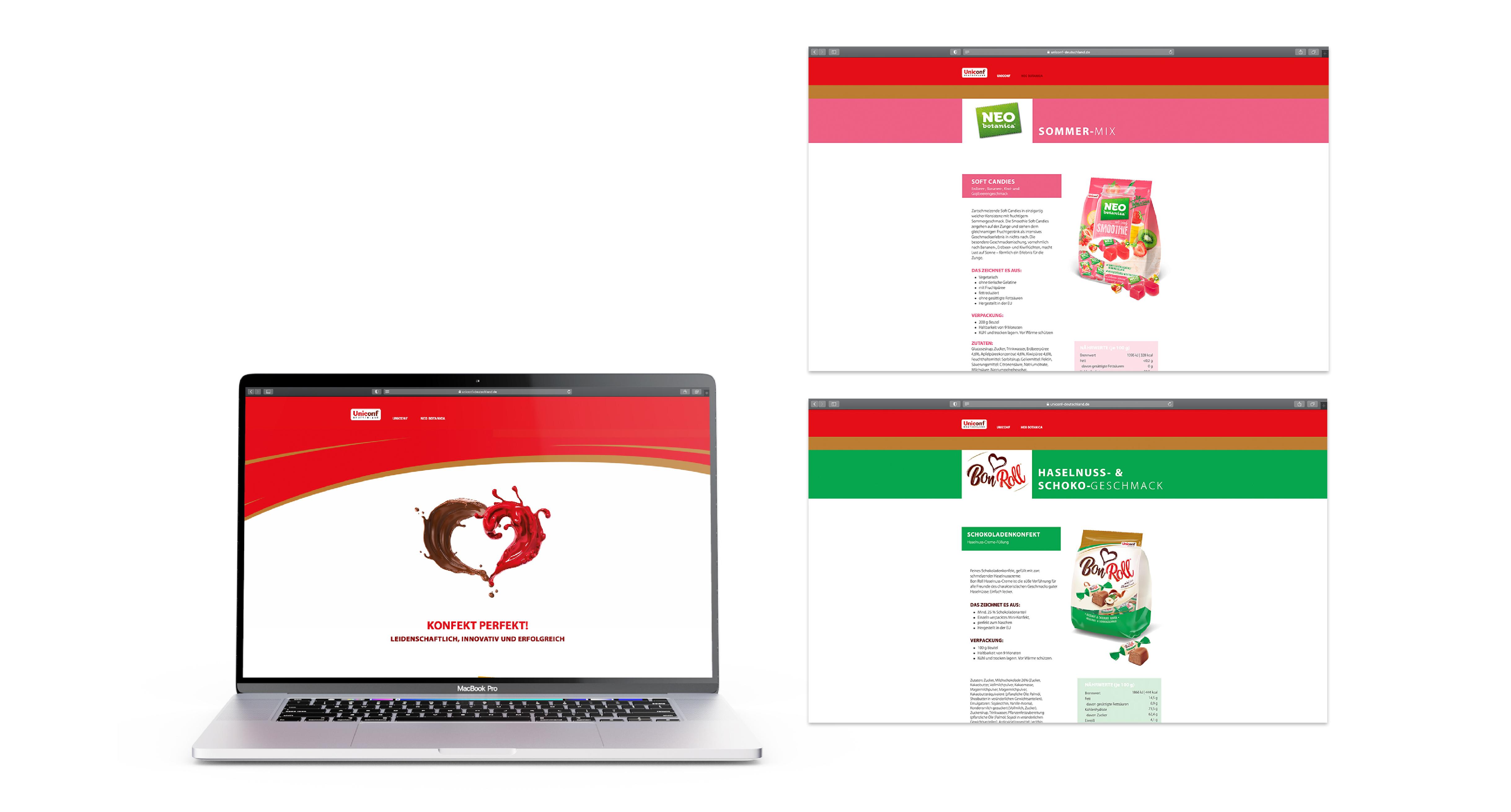 UNI_Webseite_MacBook